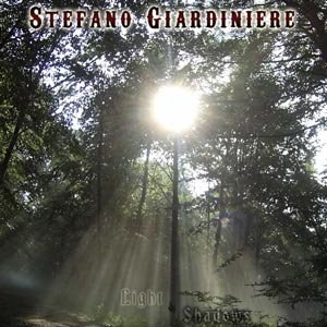 Stefano Giardiniere - Light & Shadows